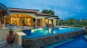 Luxury Villas In Punta Ballena Cabo With Pool