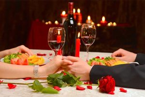 Romantic Restaurants in Cabo San Lucas