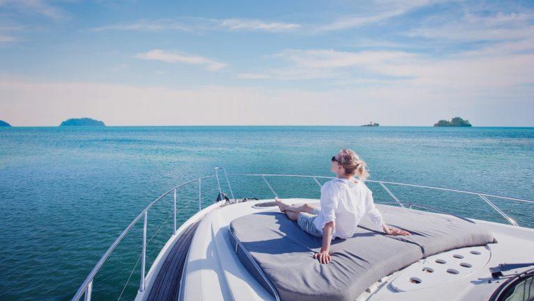 yacht rental Cabo San Lucas
