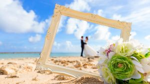 beach marriage in cabo