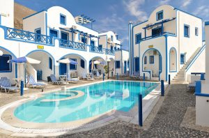 Traditional family hotel in los cabos