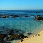 chileno-beach