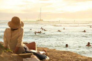 pedregal-beach-sunset